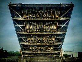 Sutton Road Bridge 26.6.17
