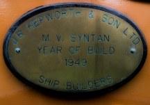 M.V. Syntan
