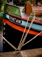 M.V. Syntan photography by Richard Duffy-Howard