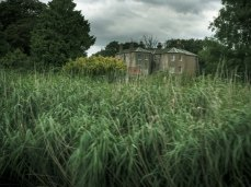 Haworth Hall -Syntan river journey Beverley Beck to Haworth Hall