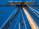 HMS Pickle photograph by Richard Duffy-Howard