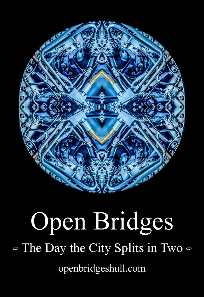 Open Bridges Copyright Richard Duffy-Howard