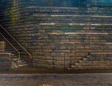 Alexandra Dock photograph by Richard Duffy-Howard