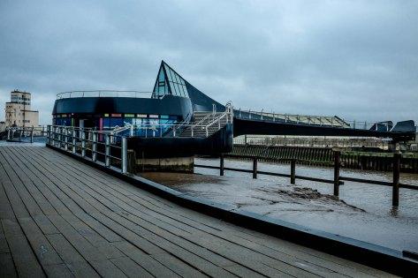Scale Lane Bridge by Richard Duffy-Howard