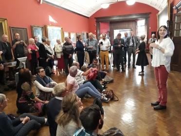 Beverley Art Gallery  - Photo by Helena Goudekova