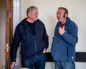 Keith and John, Open Bridges: A River Full of Stories