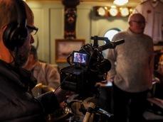Phil Codd, Humber Film