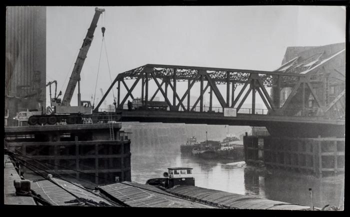 Open Bridges A River Full Of Stories