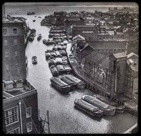 13th September 1966 from Banks new mill