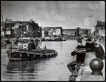 River Hull 1972