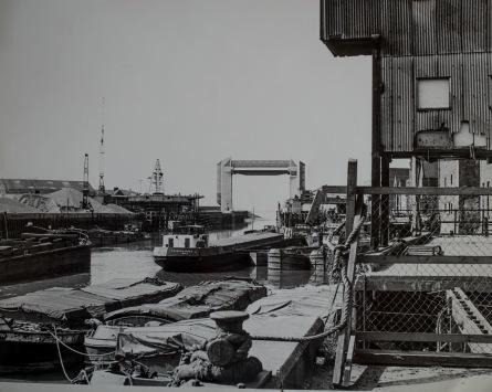 building Myton Bridge