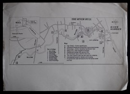 River Hull plans