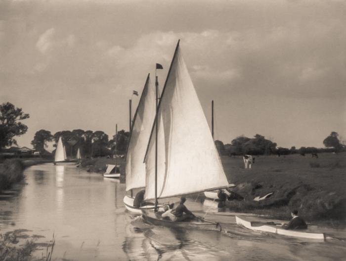 Brigham Sailing Club