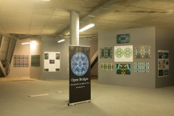 The Exhibition inside