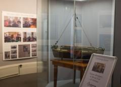 Inside Hull Maritime Museum