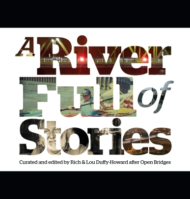 River Full Of Stories dust cover