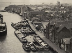 The Old Harbour 1959