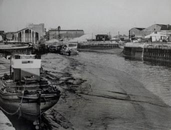 Tidal Barrier site 19776