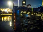 George Dyson and Lowther, Goole