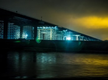 M62 Ouse Bridge