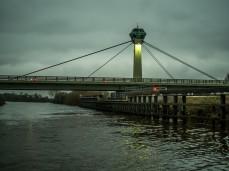 A63 Swing Bridge