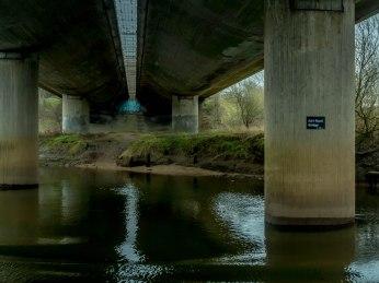 A64 Road Bridge