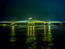 Goole Rail Bridge
